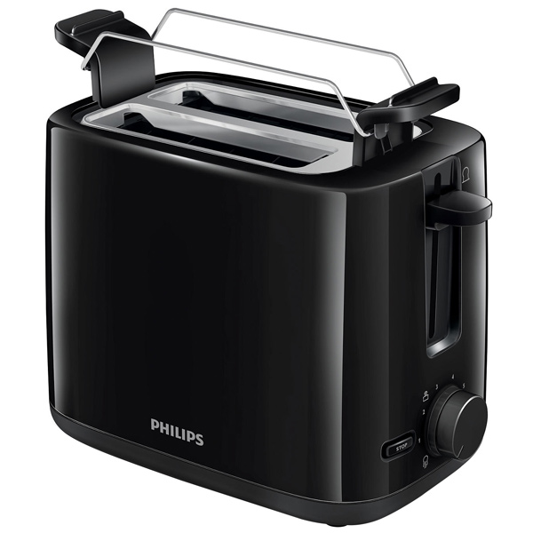 Тостер Philips Daily Collection HD2596/90